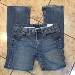"""Tommy Hilfiger """"American Hope"""" jeans, size 10"""